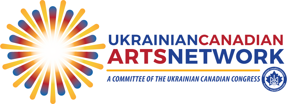 Ukrainian Canadian Arts Network